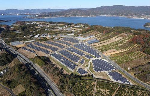 光伏电站-合能阳光(中国)新能源技术有限公司-合能